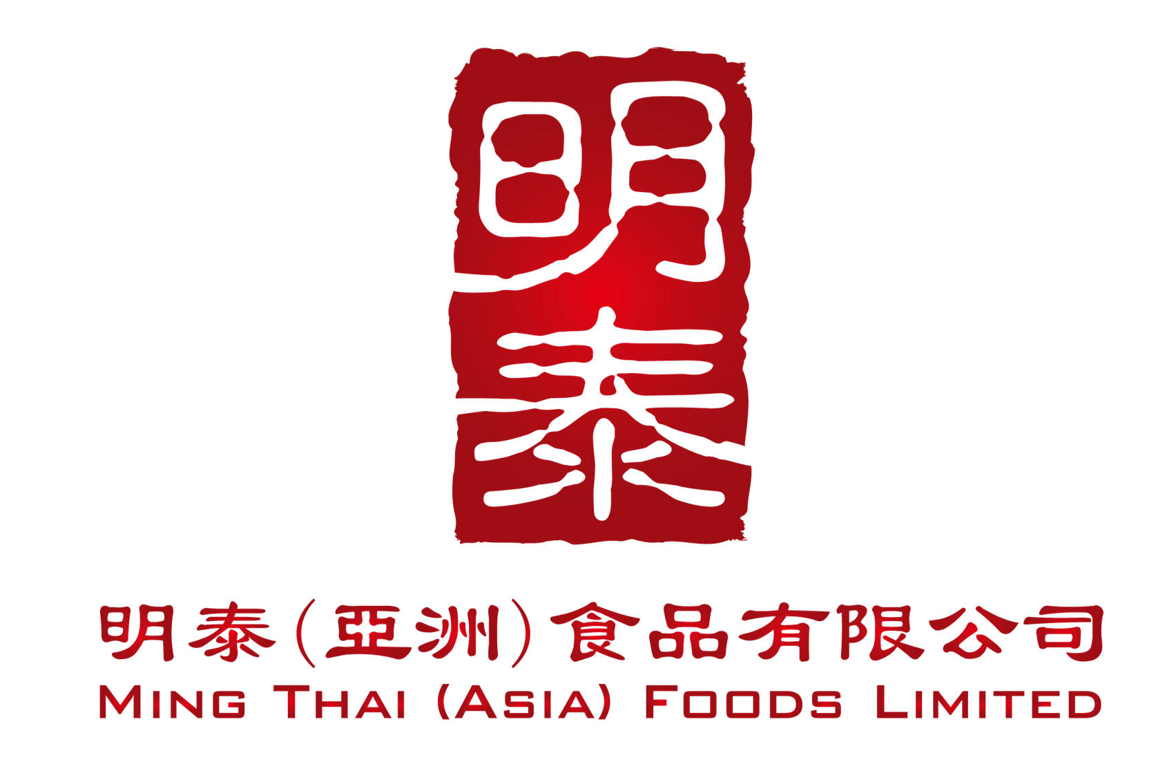 Ming Thai (Asia) Food Limited